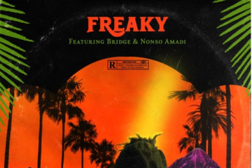Santi – Freaky ft. Bridge X Nonso Amadi (Prod. by Genio Bambino)