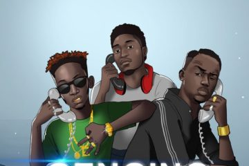 GuiltyBeatz, Mr Eazi  & Joey B – Genging