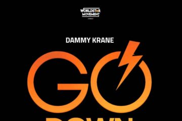 Dammy Krane – Go Down (Prod. by Dicey)