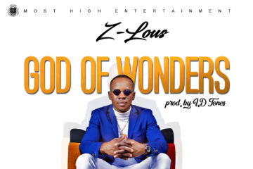 Z-LOUS – God Of Wonders