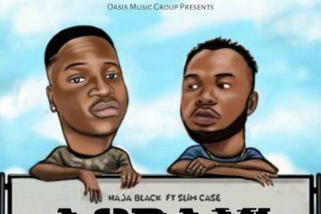 Haja Black ft. Slimcase – Agbayi (prod. Cracker)