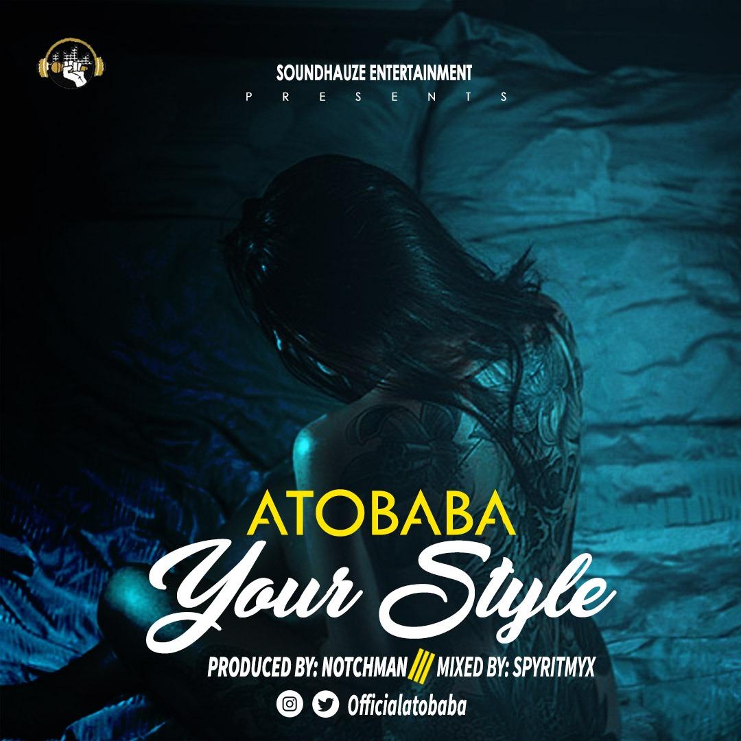 Atobaba – Your Style