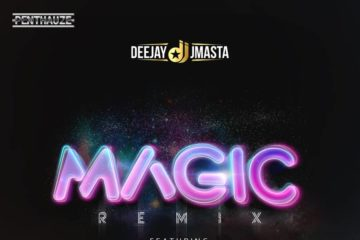 DJ J Masta ft. Bisa Kdei X Skales X Praiz – Magic (Remix)