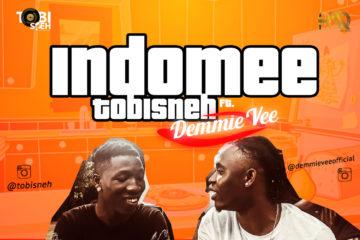 Tobisneh ft. Demmie Vee – Indomee