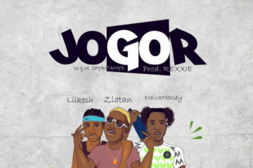 VIDEO: Zlatan ft. Lil Kesh X Naira Marley – Jogor