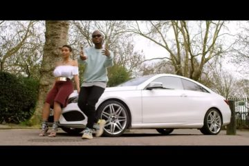 VIDEO: King Promise – Abena