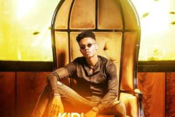 VIDEO: KiDi – Thunder