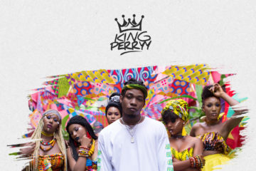 VIDEO: King Perryy – Eastern Baby