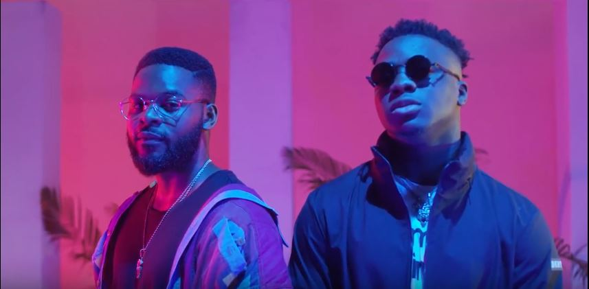 VIDEO: Koker - Daddy ft. Falz