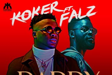 Koker ft. Falz – Daddy