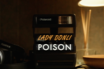 VIDEO: Lady Donli – Poison