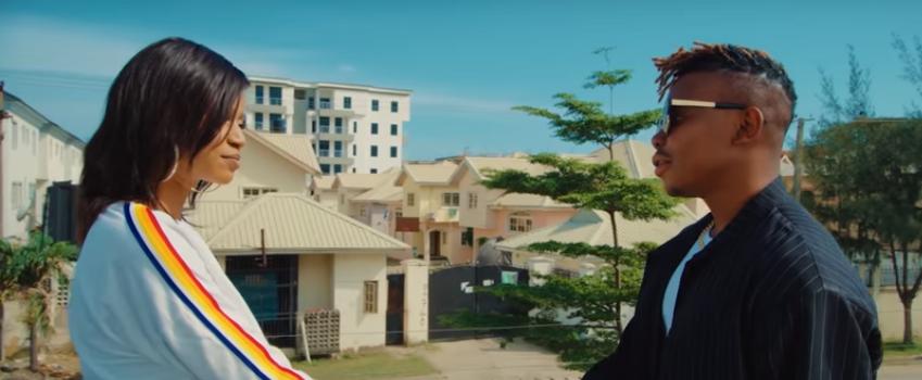 VIDEO + AUDIO: Olakira – Hey Lover