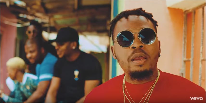 Olamide Gives Statement On Logo Benz, Says It's For Awareness