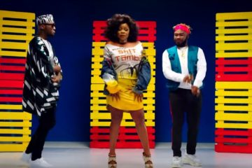 VIDEO: Omawumi – Malowa ft. Slimcase & DJ Spinall