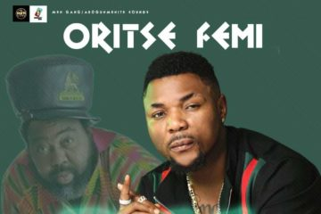 Oritse Femi – Where Is The Love (Raskimono Tribute)