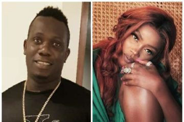 """Duncan Mighty Works Like He's An Upcoming Artiste"" – Tiwa Savage"