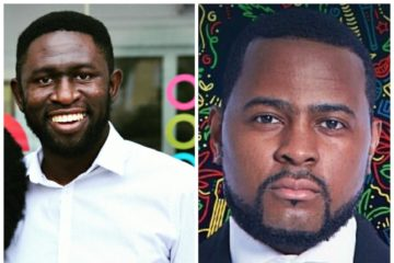 """DJ Xclusive Is Shameless!"" – Osagie Alonge"