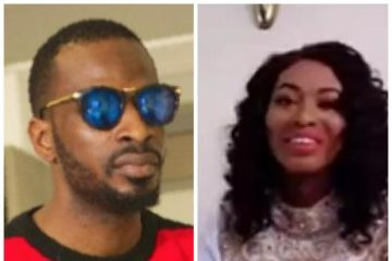 """Marriage Ti Wa Online!"" Reactions Trail 9ice's Skype Traditional Wedding"