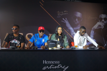 Hennessy VS Class Live Auditions Is Coming To Benin For The First Time