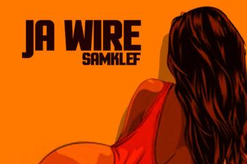 Samklef – Ja Wire