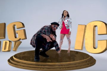 VIDEO: Ice Prince – Big Daddy Ice