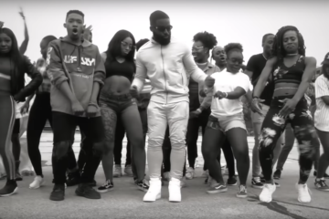 OFFICIAL VIDEO: Afro B – Drogba (Joanna)