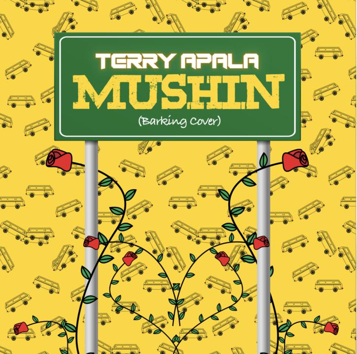 Terry Apala - Mushin (Barking by Ramz Cover)