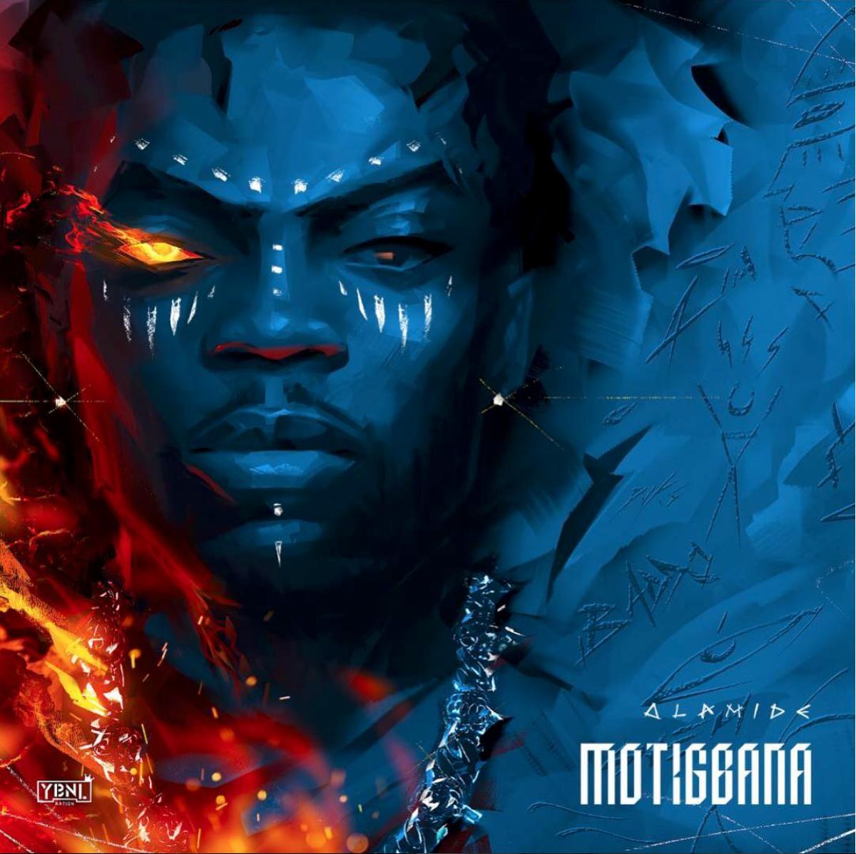 Olamide Motigbana Downlaod - Video & MP3 Download Of Motigbana