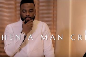 VIDEO: VJ Adams – When A Man Cries II ft Praiz