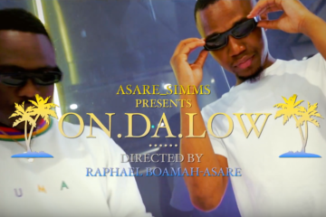 VIDEO: Bayoz Muzik X Moelogo – On Da Low