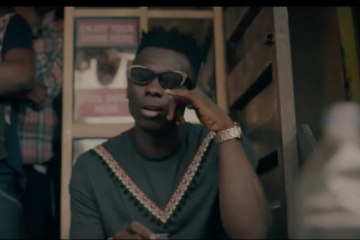 VIDEO: Terry Apala – Mushin