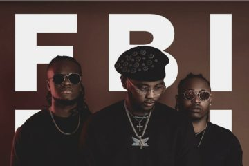 Kizz Daniel Signs Two Artistes To Flyboy Inc.