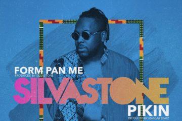 Silvastone – Form Pan Me | Pikin