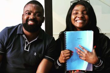 "Simi To Make Acting Debut With Kunle Afolayan's ""Mokalik"""