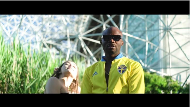 AUDIO + VIDEO: Simon Kassa – Stay Shuttin Down