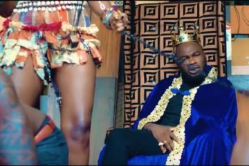 VIDEO: Slimcase – Otunba Lamba