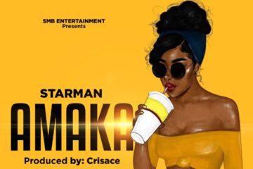 Starman – Amaka