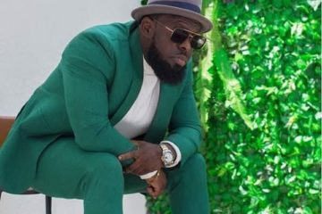 Timaya Advises Phyno Against Marriage, Says Being A Baby Daddy Is Better