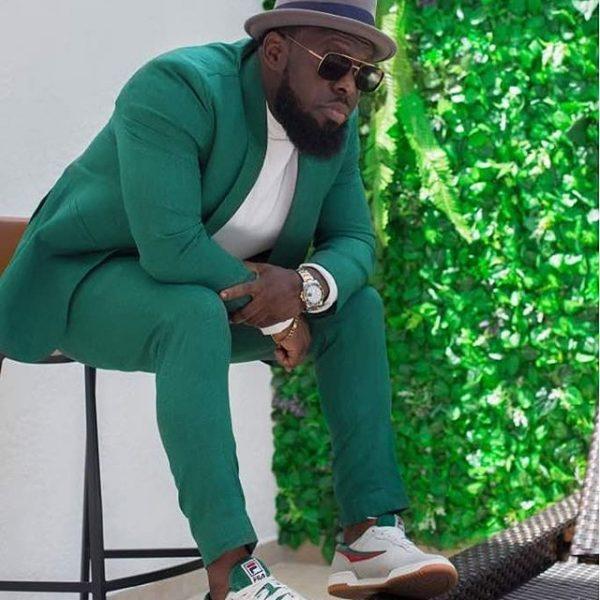 "9 Years Later, Timaya Reveals Reasons For Taking Back His Car ""Gift"" From ex Girlfriend, Empress"