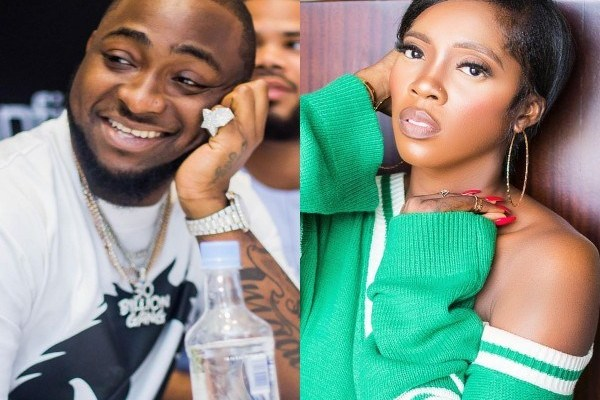 NotjustOk News: Davido Spills Big Plans, Tiwa Savage Responds In Style, D'Banj Breaks Silence, Reekado Banks Boasts Again+ More