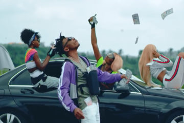 VIDEO: Mayorkun – Posh