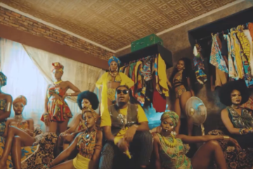 VIDEO: Olamide – Motigbana