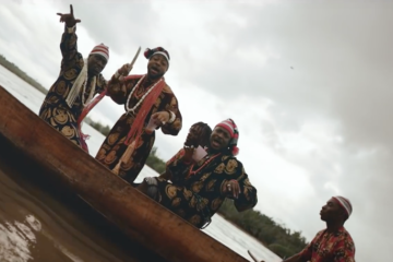 VIDEO: DMW ft. Davido, Duncan Mighty & Peruzzi – Aza
