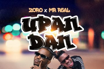 Zoro ft. Mr Real – Upandan