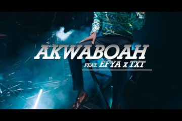VIDEO: Akwaboah ft. Efya & TxT – Hold Me Down
