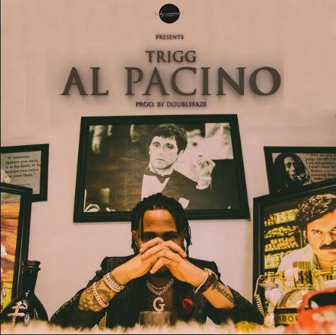 Trigg – Al Pacino (Prod. by Doublefaze)