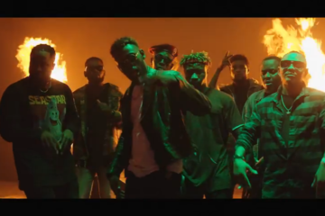 VIDEO: bigBen ft. Teephlow & Edem – Bullion