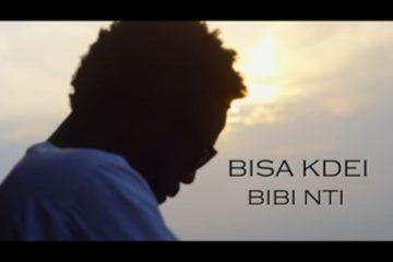 VIDEO: Bisa Kdei – Bibi Nti
