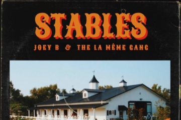 VIDEO: Joey B – Stables ft. La Meme Gang