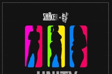 VIDEO: Ko-Jo Cue & Shaker – Unity